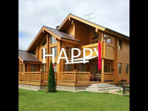 Vidio Rumah Kayu Cantik You
