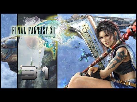 Guia Final Fantasy XIII (PS3) Parte 31 - El esperado reencuentro