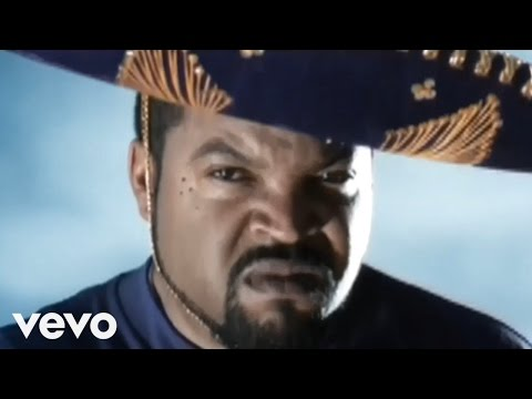 Ice Cube - No Country for Young Men (Explicit)