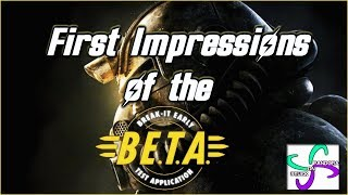 Fallout 76 - First Impressions After B.E.T.A - Opinion
