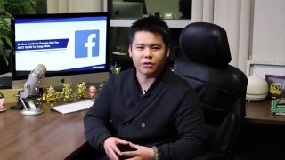 [Video Training] All-New Changes In Facebook Ads That You MUST Know For Maximum Performance