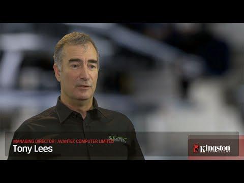 Kingston SSDs, DRAM Helps Avantek Deliver Low-power Servers That Use Less Energy