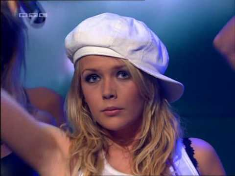 Sylver - Livin' My Life (Live at Top Of The Pops)