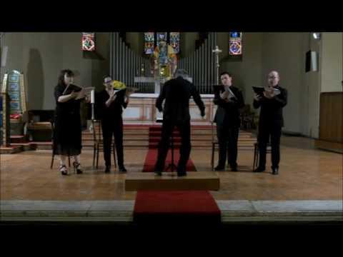 J.G. RHEINBERGER - Stabat mater, op. 138