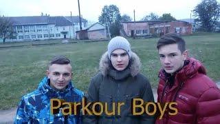 Parkour Boys