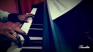 De colores - Joan Baez ( Piano solo )