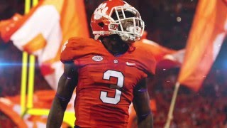 "Artavis Scott || ""Remember the Name"" 