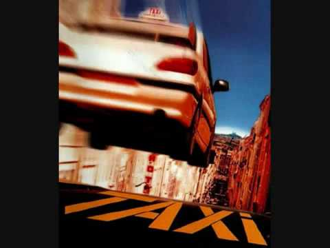 Taxi 1 Final chase music Instrumental *Good Quality*