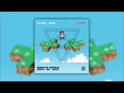 Martin Garrix - Oops vs WIEE (Nukutu Mashup)
