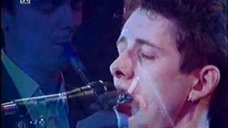 the pogues a pair of brown eyes live