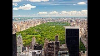 Нью-Йорк Центральный  Парк - Погуляем вместе со мной - США глазами русской жены