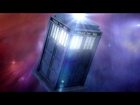 Doctor Who - SING ALONG #3 AVbyte