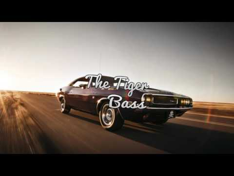 Matthew Koma - Kisses Back (Bass Boosted)