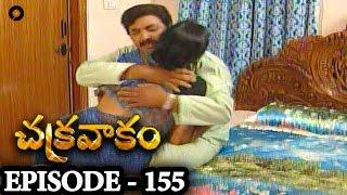 Episode 155   Chakravakam Telugu Daily Serial