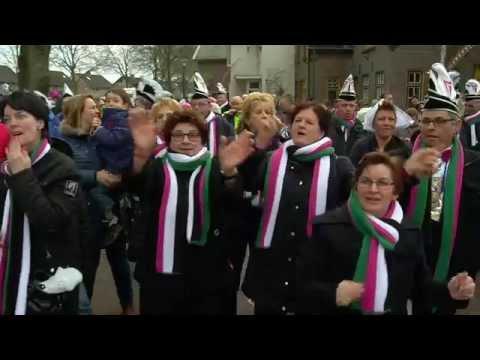 Carnavalsoptocht Kersepittenrijk (Mierlo) 2015