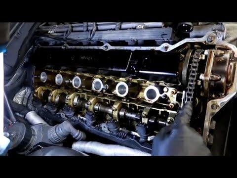 BMW E36 M50 M52