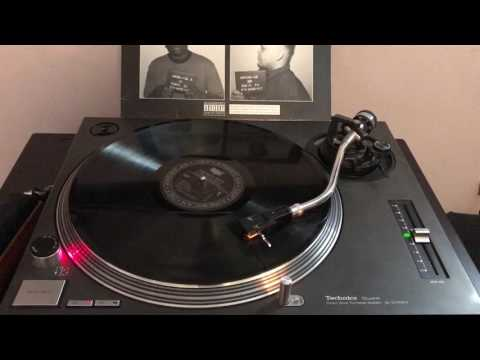 Geto Boys - Gangsta Of Love (Original def american cut) 1989 from vinyl