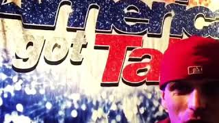 VIP. PATRICK TEXAS LIVE ! AMERICAS GOT TALENT NBC Los Angeles  ( Polak w Amerykanskim Mam Talent ! )