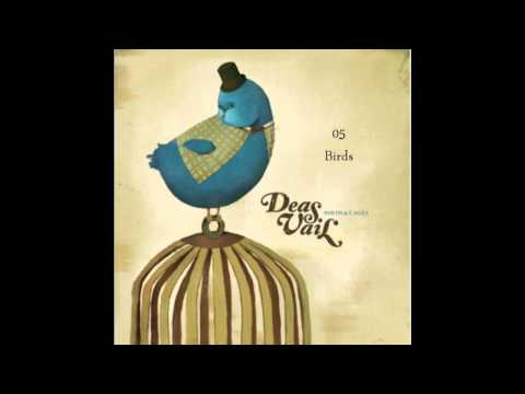 Deas Vail - Birds (feat. Matt Thiessen, Relient K) HD