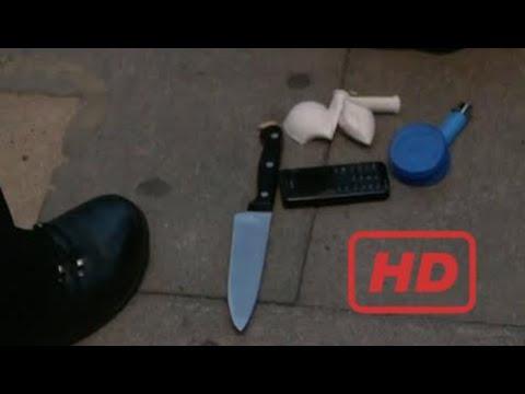 London Justice - Unsung Guardians Prison Documentary 2017