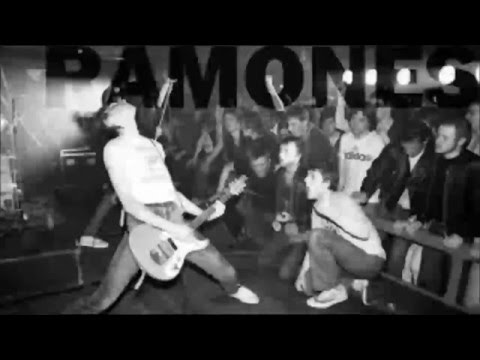 The Ramones Live Agora, Cleveland 22-09-81 (HQ Audio Only)