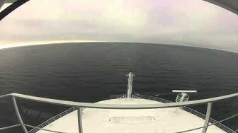 finnlink baltic crossing time lapse