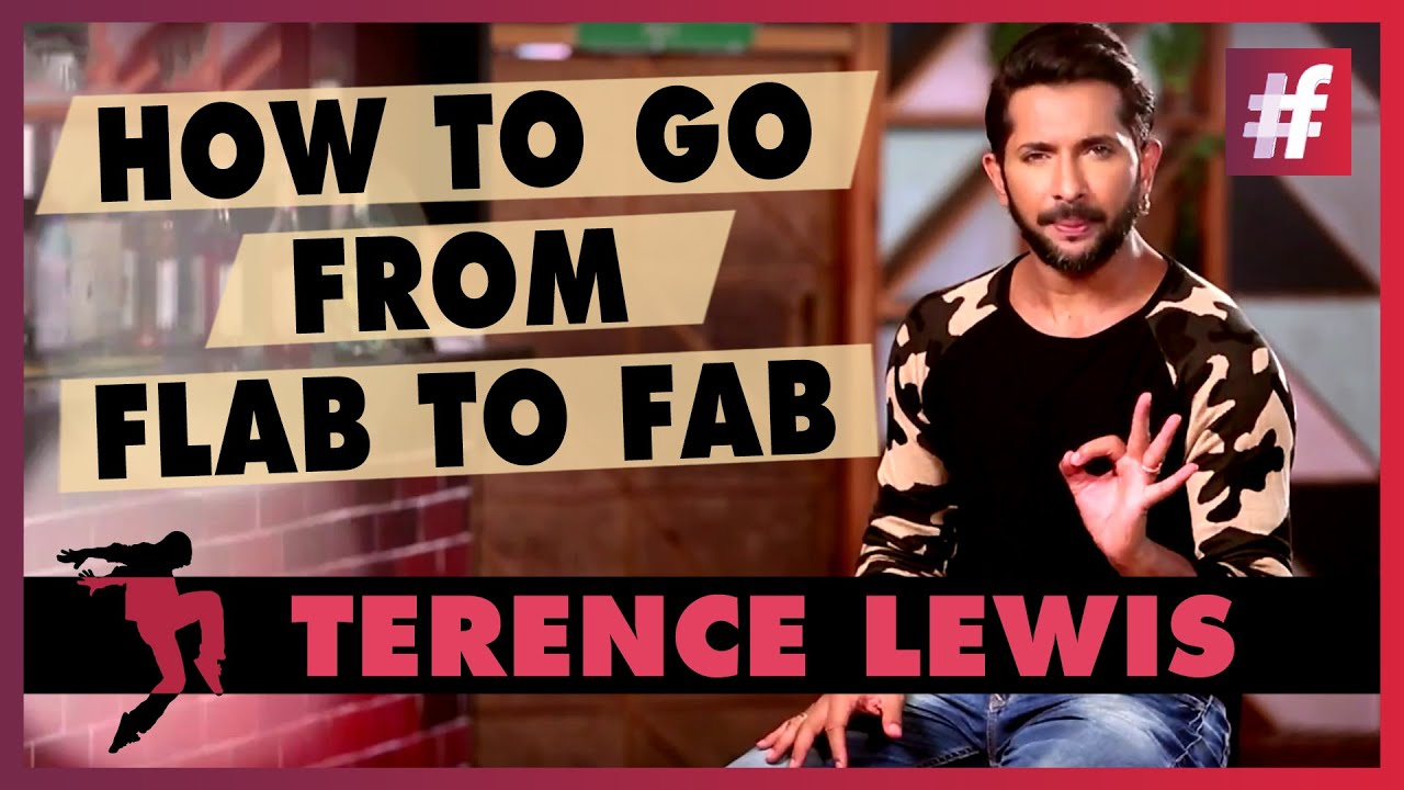 Terence Lewis - Difference Between Obesity & Being Overweight