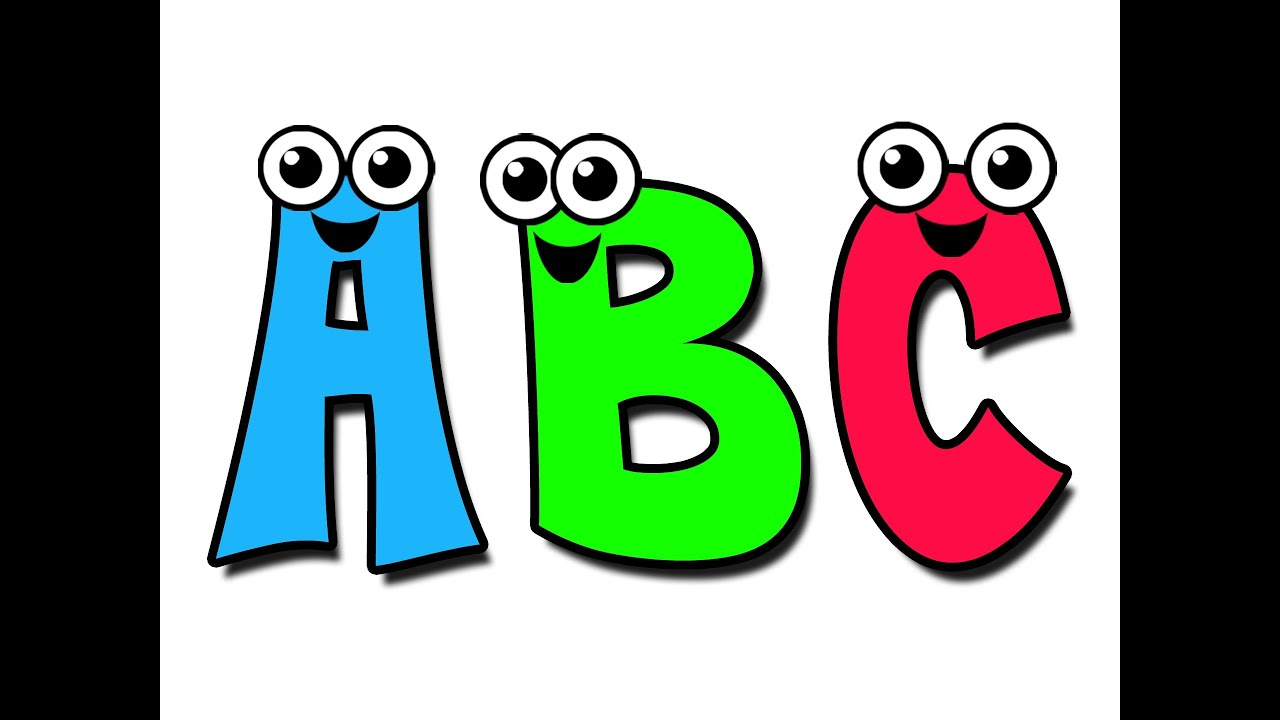 """""""abc Alphabet Songs Collection Vol 1""""  Learn The"""
