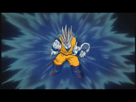Goku se transforma en super Saiyajin 10 || Dragón ball AF