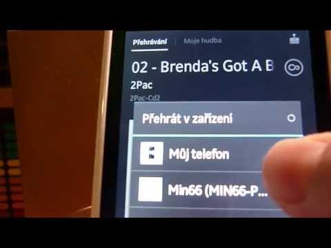 Sony Xperia S Smart Connect NFC Headphones PC Walkman