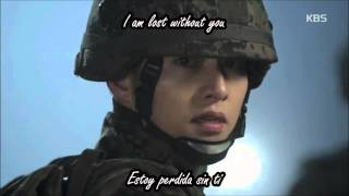 Descendants of the sun OST part 4  [Gummy - You are my everything, english version] Sub. al español