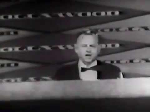 Jack Benny's writers win 5/6/59 Emmys