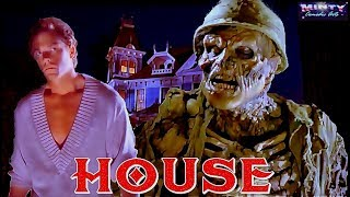 10 Things You Didn't Know About House (1986)