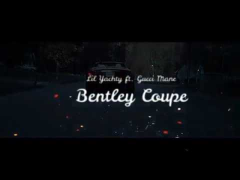 Video: Lil Yachty Ft. Gucci Mane - Bentley Coupe