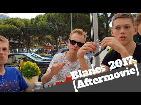 Blanes 2017 - Aftermovie
