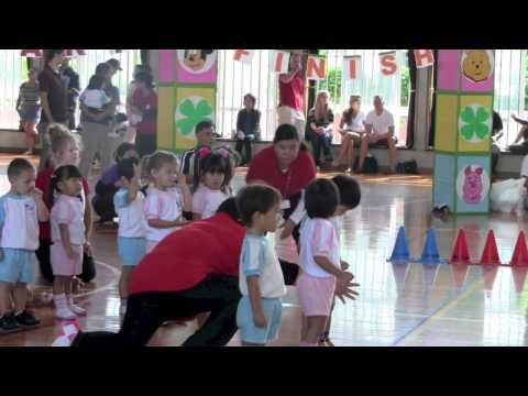 Macy's Sports Day Okinawa Japan
