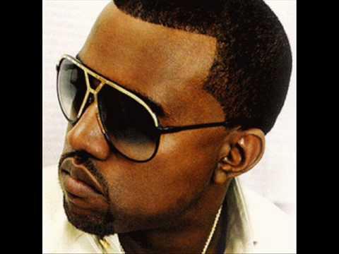 Kanye West Ft Esttle - I'm The Shit