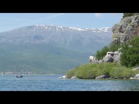 Forbidden Island, Macedonia: Adventure in the Balkans