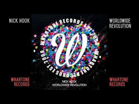 NICK HOOK - Worldwide Revolution