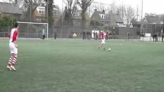 NAC Breda - Emmen B1  2013-03-02