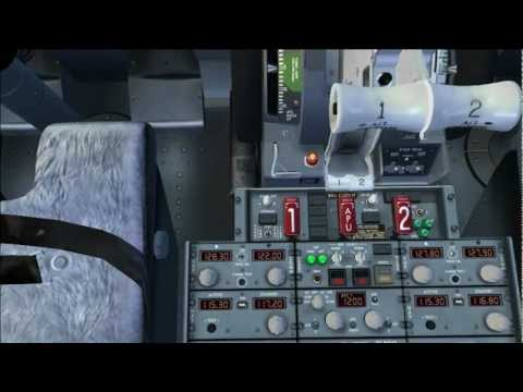737 Audio Warning Explained (FSX)