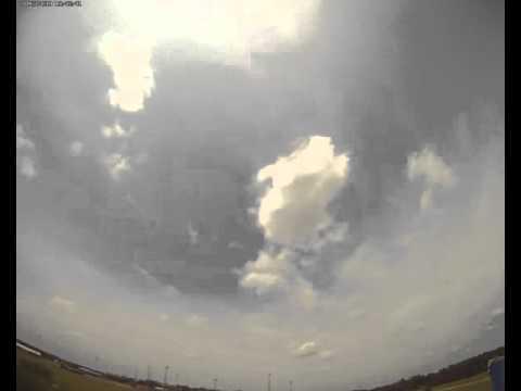 Cloud Camera 2016-04-30: Holmes County High School