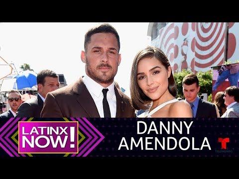 Danny Amendola criticó a su ex Olivia Culpo   Latinx Now!   Entretenimiento