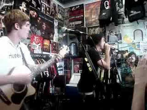 All Time Low  01 Coffee Shop Soundtrack Acoustic