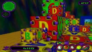 H.E.D.Z (PC) - Play Park [Sports Heads Only]