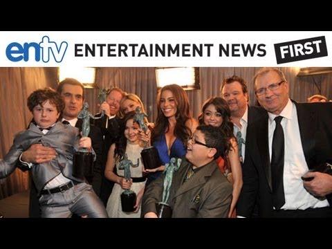 SAG AWARDS 2012: Best Ensemble Cast Winners Revealed: ENTV