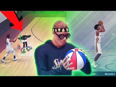 THESE ARE 100% BEST JUMPSHOTS IN NBA 2K19! BEST JUMPSHOTS FOR ALL BUILDS! best jumper 2k19