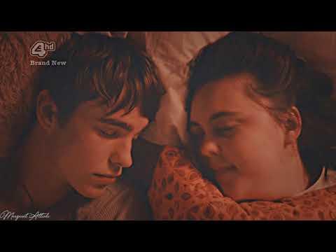 Rae & Finn • My Mad Fat Diary [Sub Ita]