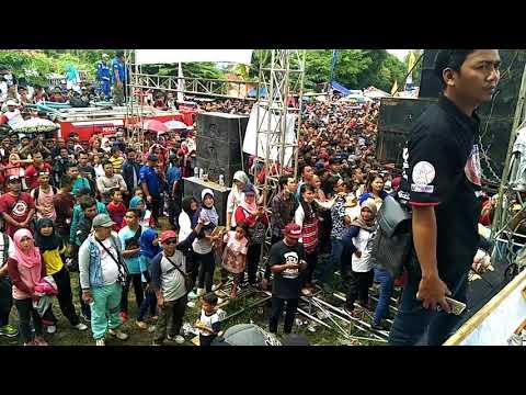 New Palapa Live Pemalang - Gery Mahesa ,  10 Desember 2017