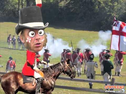 Battle of Bunker Hill by Shmoop